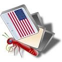 Mnemododo: USA States icon