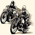 Vintage Bikes Gallery icon