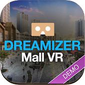 Dreamizer MallVR for Cardboard