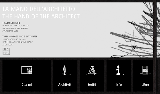 The Hand of The Architect - screenshot thumbnail