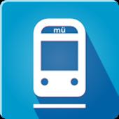 Departures Munich