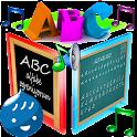 ABC Alphabet Learn icon