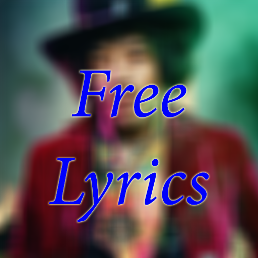 JIMI HENDRIX FREE LYRICS