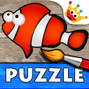Ocean – Puzzles Games for Kids for PC and MAC