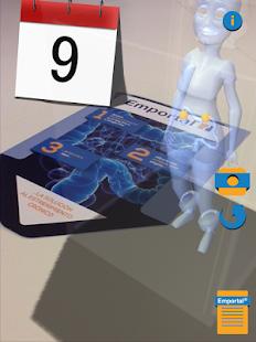 Realidad Intestinal screenshot