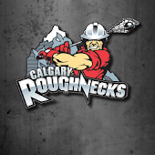 Calgary Roughnecks Official Ap