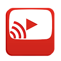 Cast Player: Youtube icon