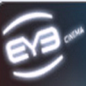 Eye Cinema Horizontal logo