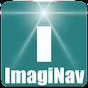 ImagiNav Location Service logo