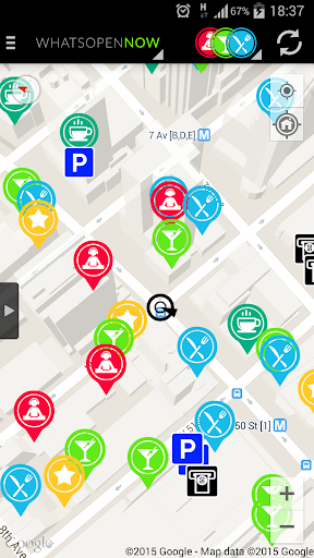 【免費旅遊App】What's open now -Opening hours-APP點子