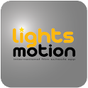 Lights Motion icon
