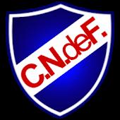 Ball 3D Club Nacional LWP