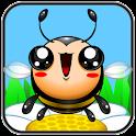 Bee vs Bugs: Adventure game