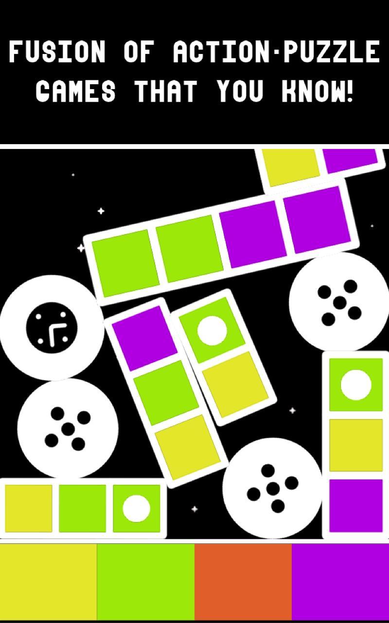 Matchblocks Free screenshot #1