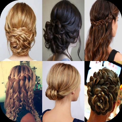 髮型教程婦女 生活 App LOGO-硬是要APP