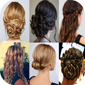 Hairstyles Tutorial for Women