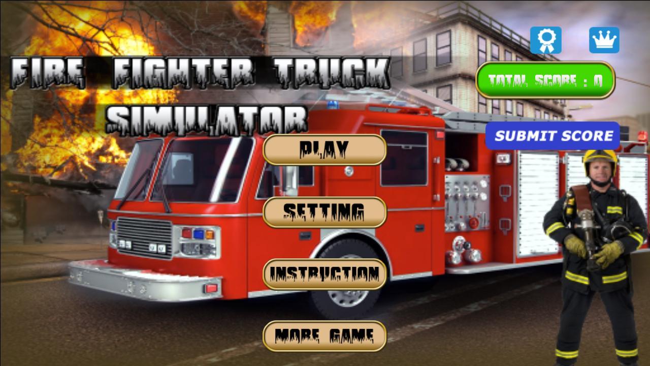 Ambulance Car Racing Games