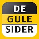 DGS.dk logo