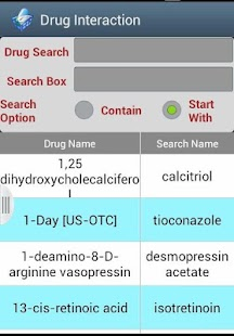 Drug Index|玩醫療App免費|玩APPs
