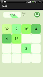 2048-Green-Bang 3