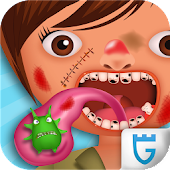 Kids Tongue Doctor