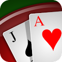 Blackjack! logo