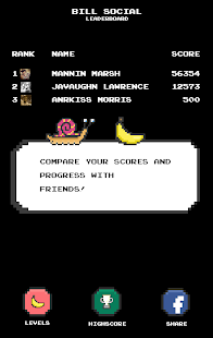 Banana Bill- screenshot thumbnail
