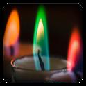 Amazing Candle Light logo
