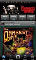 Screenshot of My Darkest Days