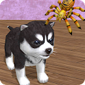 Cu Pup Big Bug Adventure Time icon
