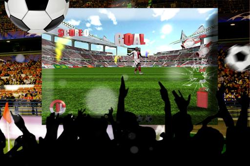 Football League: Real Soccer