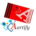 Aartify icon
