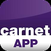 CarnetApp