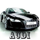 Audi Cars Wallpapers