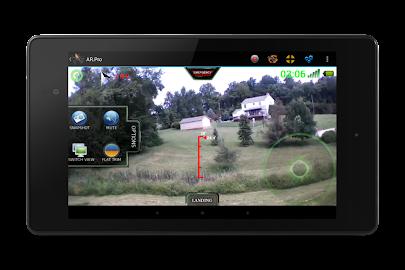 AR.Pro 2 for AR.Drones Screenshot 9