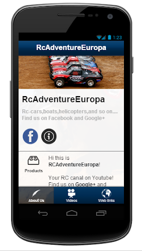 RcAdventureEuropa
