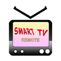 Smart TV Remote Control + DLNA logo