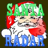 Santa Locator Radar