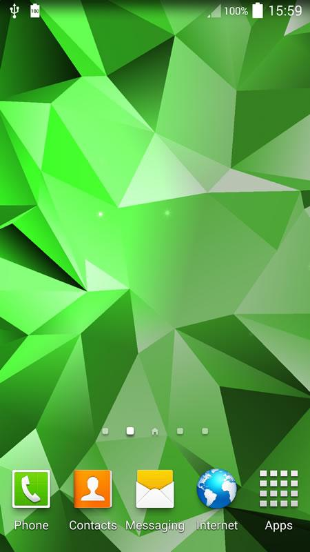 s5 3d live wallpaper android apps on google play