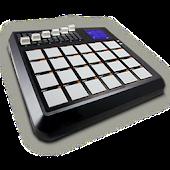 Skrillex Dubstep Drum Tile Tap