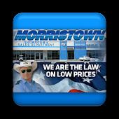 Chevrolet of Morristown