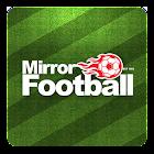 Mirror Football icon