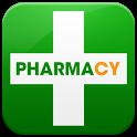 Cyprus Pharmacies (original) icon