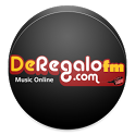Download Mp3 with DeRegalofm icon
