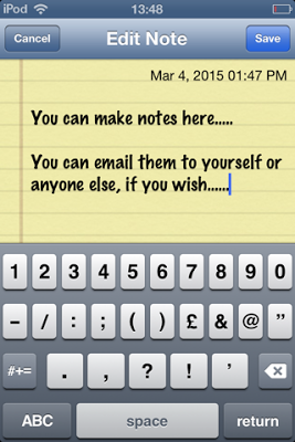 How To Write Song Lyrics - screenshot