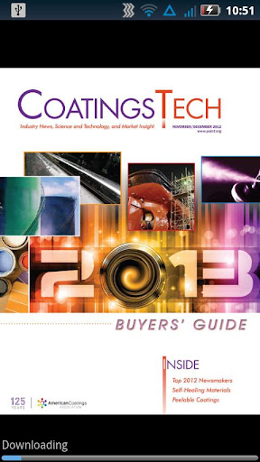 CoatingsTech
