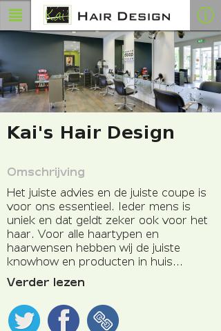 Kai's Hair Design