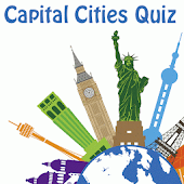 Capital Cities Quiz