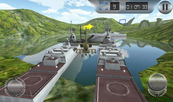 Extreme Helicopter Landing 3D by Great Games Studio (US) - Sensor Tower - App Marketing and Mobile SEO Keyword Optimization for iPhone and iPad - 웹
