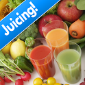 Juicing Recipes Tips and More logo